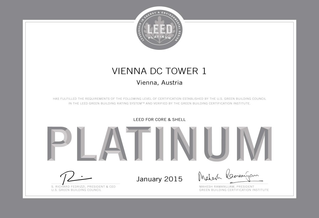 06.169 - DC Tower 1 EZ Platin